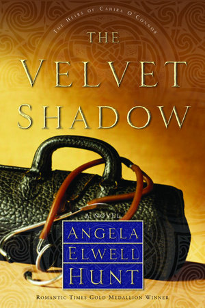 The Velvet Shadow by