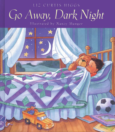 Go Away, Dark Night by