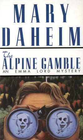 Alpine Gamble by