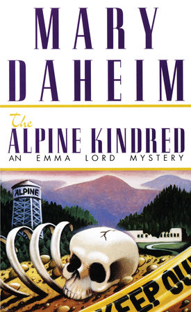The Alpine Kindred by