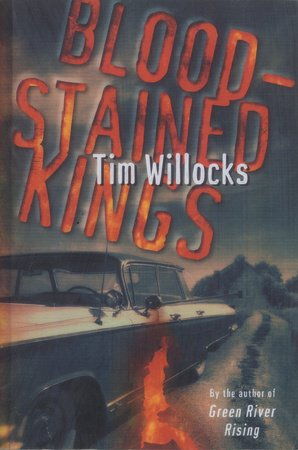Blood-Stained Kings