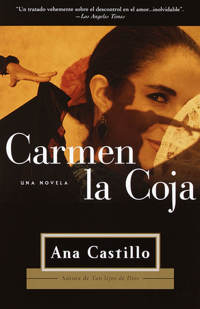 Carmen La Coja by
