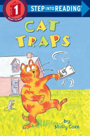 Cat Traps (ebk)