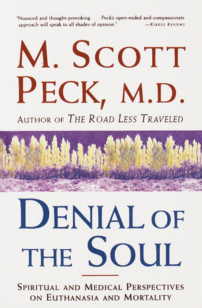 Denial of the Soul by