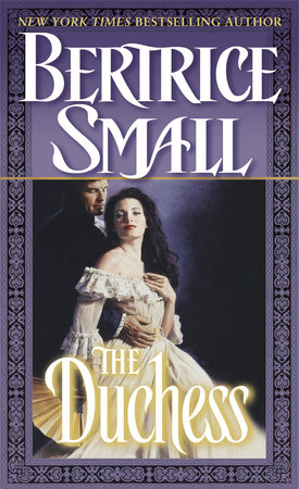 The Duchess by Bertrice Small