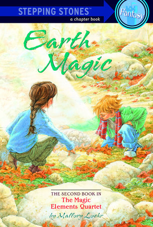 Earth Magic by