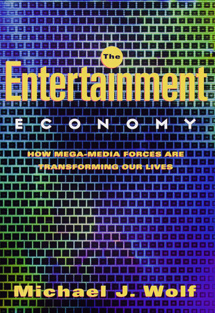 The Entertainment Economy by