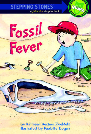 Fossil Fever by