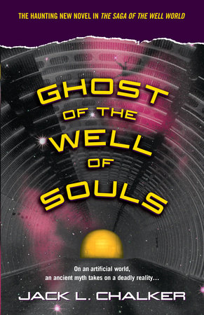 Ghost of the Well of Souls by