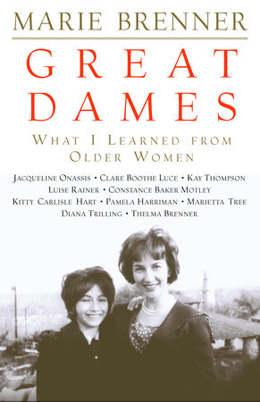 Great Dames