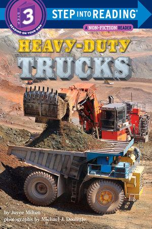 Heavy-duty Trucks (ebk)