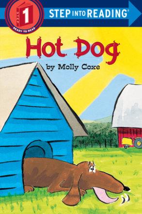 Hot Dog (ebk)