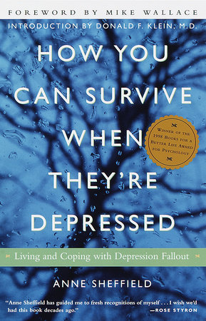 How You Can Survive When They're Depressed by