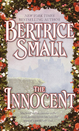The Innocent by Bertrice Small