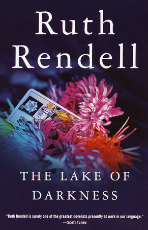The Lake of Darkness by Ruth Rendell