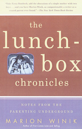 The Lunch-Box Chronicles by