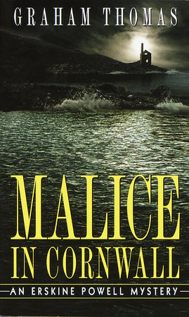 Malice in Cornwall by