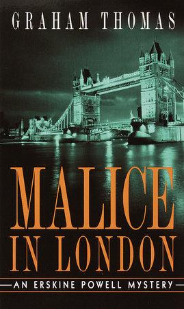 Malice in London