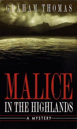 Malice in the Highlands by