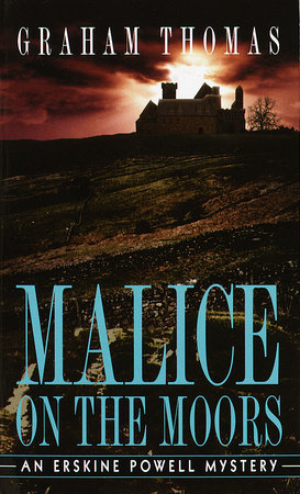 Malice on the Moors by