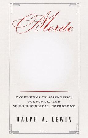 Merde by Ralph A. Lewin