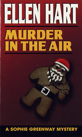 Murder in the Air by