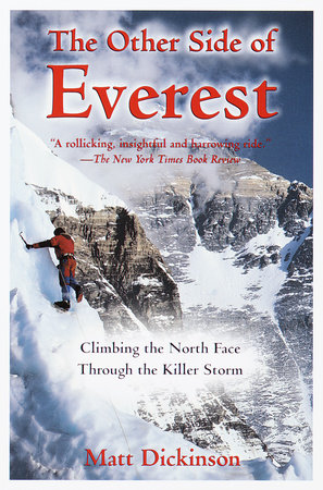 The Other Side of Everest by