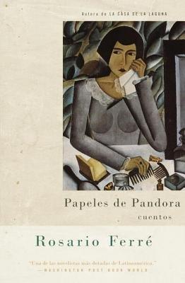 Papeles de Pandora by