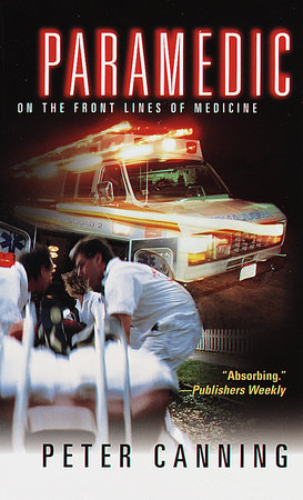 Paramedic by Peter Canning