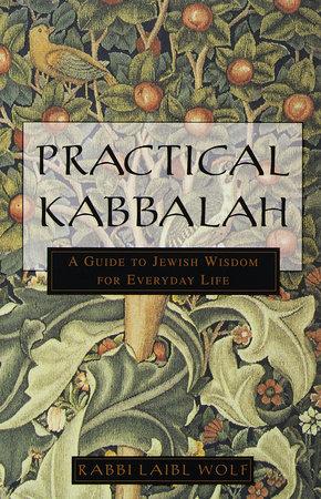 Practical Kabbalah by