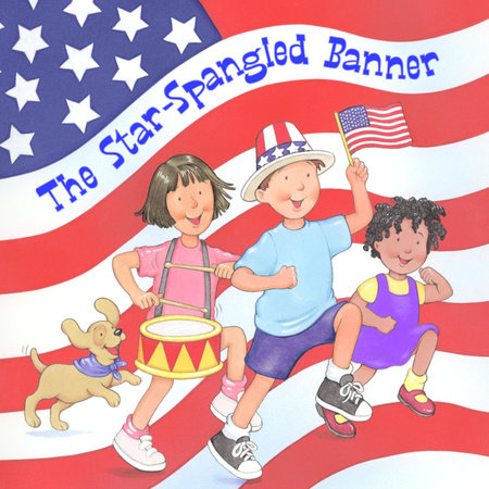 The Star Spangled Banner by
