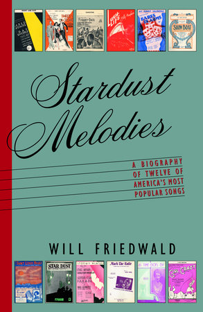 Stardust Melodies by