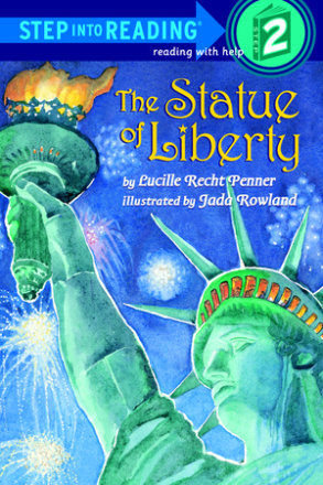 The Statue Of Liberty (ebk)