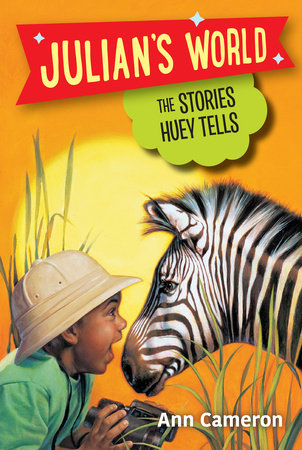 The Stories Huey Tells