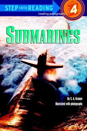 Submarines (ebk)