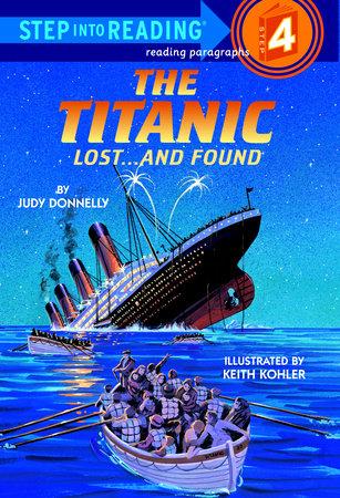The Titanic: Lost And Found (ebk)