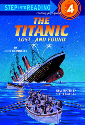 The Titanic: Lost And Found (ebk)