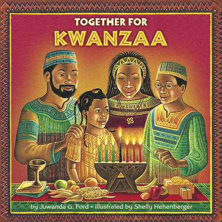 Together for Kwanzaa by