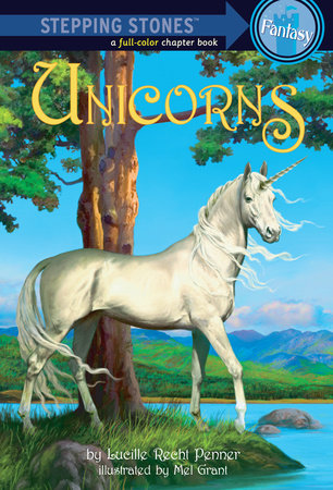 Unicorns by Lucille Recht Penner