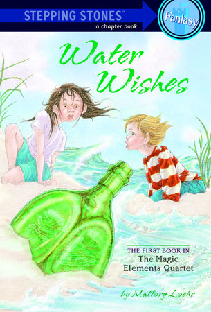 Water Wishes by