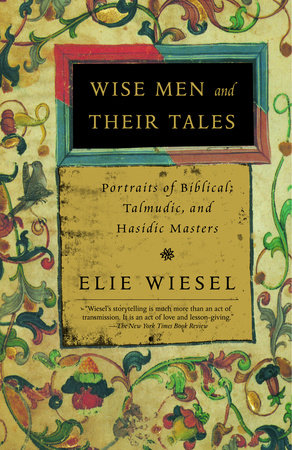 Wise Men and Their Tales by