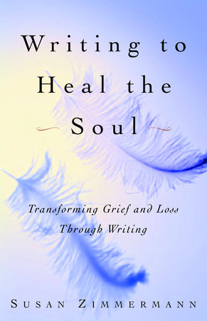 Writing to Heal the Soul by
