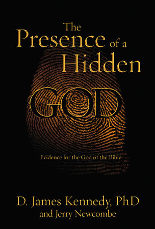 The Presence of a Hidden God by