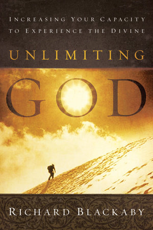 Unlimiting God by Richard Blackaby
