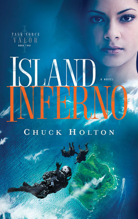 Island Inferno by