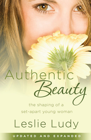 Authentic Beauty by