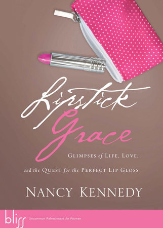 Lipstick Grace by