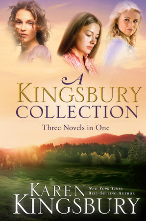 A Kingsbury Collection by