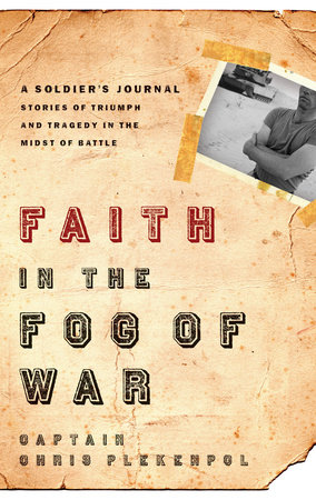 Faith in the Fog of War by