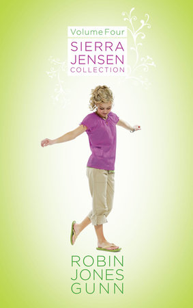 Sierra Jensen Collection, Vol 4 by